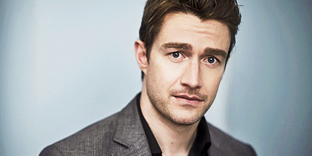 Robert Buckley Source