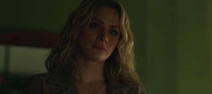 'Shooter' 3.05 'A Call to Arms' Screencaps