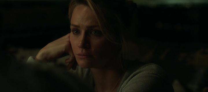 'Shooter' 3.08 'The Red Badge' Screencaps