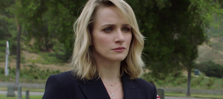 'Shooter' Series Finale Screencaps