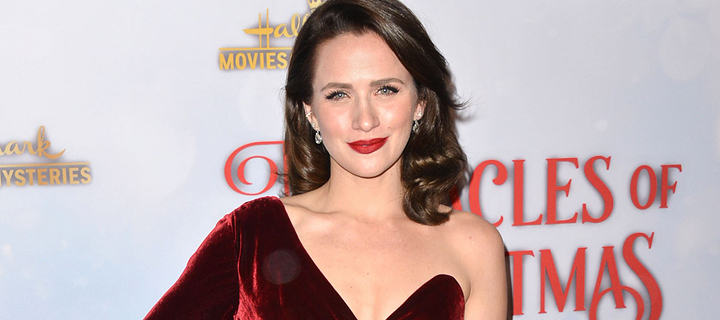 'Once Upon a Christmas Miracle' Screening