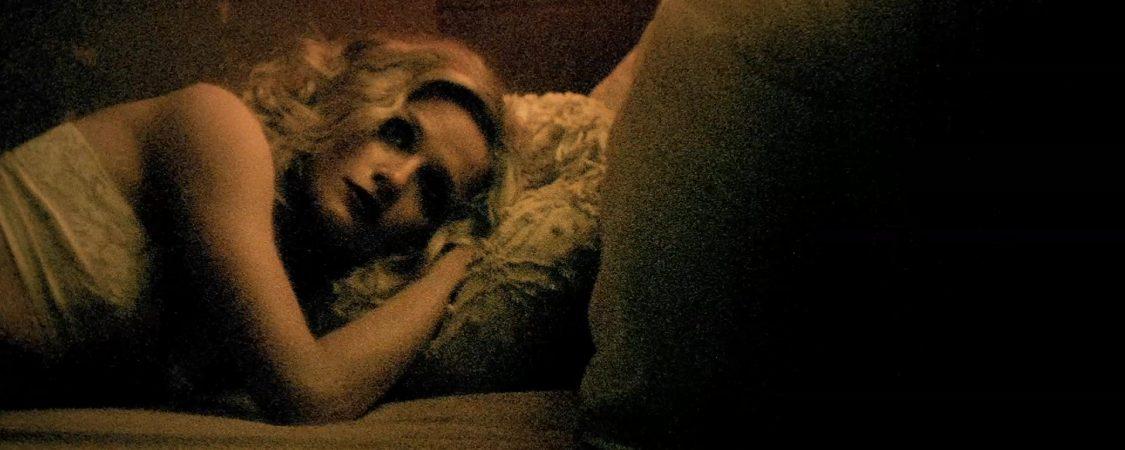 Music Video Screencaps